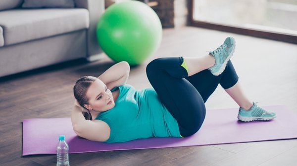 5-15 minute home workouts to boost your metabolism