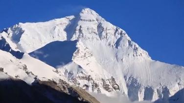 Triúr maraithe ar Shliabh Everest