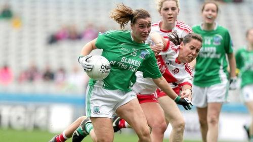 Fermanagh and Derry renew acquaintances in the league this weekend