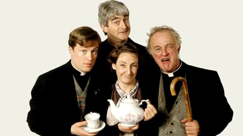 It's time to put on your Sunday Best and let Father Ted take you on a trip down memory lane
