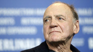 Bruno Ganz Photo: EPA