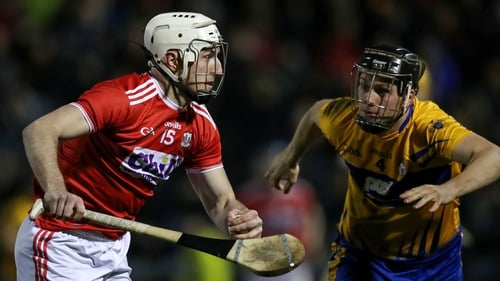 Pat Horgan hit a whopping 0-16 as Cork came good to beat Clare in Páirc Ui Rinn