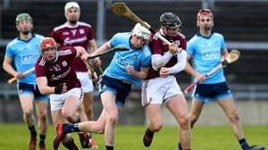 Galway secured a six-point win