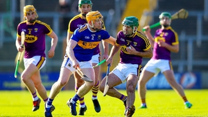 Wexford rallied to seal a one-point win over Tipperary.