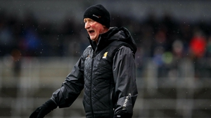 Brian Cody struck an upbeat note after his side's nine point defeat at home to Limerick