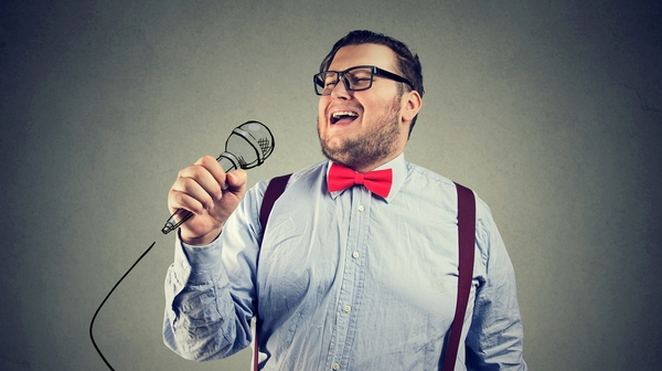 """""""Did you know that voices can also signal a person's attractiveness, fertility and even the likelihood of them being unfaithful?"""" Photo: iStock"""