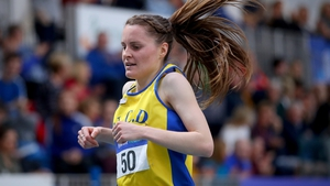Ciara Mageean is among those heading to Scotland