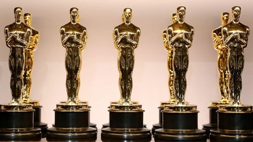"All the lads: ""while some might argue that the Oscars is no place for social engineering, it must be kept in mind that it is already social engineered to benefit male filmmakers"""