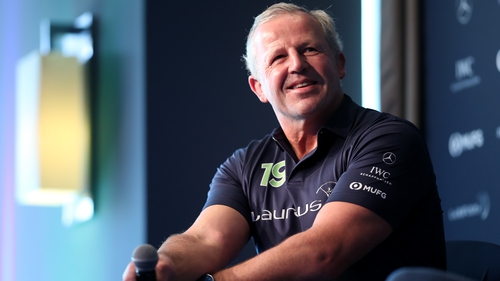 Sean Fitzpatrick: 'I just think that England and especially Ireland have got our number in terms of the way we play the game'