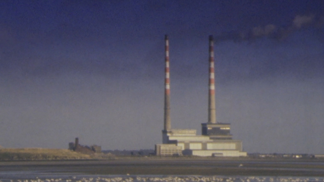 Dublin Chimneys
