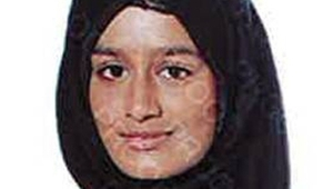 Shamima Begum left east London with two friends in 2015 to join ISIS