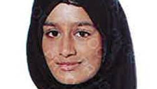 Shamima Begum ran away from London with two other schoolgirls in 2015