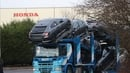 Reports say Honda is set to announce the closure of its Swindon car plant putting 3,500 jobs at risk