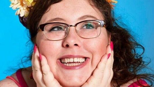 Alison Spittle's Comedy Heroes