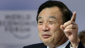 The normally media-shy Huawei founder has been forced to step into the limelight in recent months