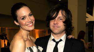 Mandy Moore married Ryan Adams in 2009 and they divorced in 2016