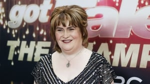 Susan Boyle lost out to Shin Lim