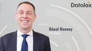 Mr Rooney will remain with Datalex until April to assist with the transition to a new CFO