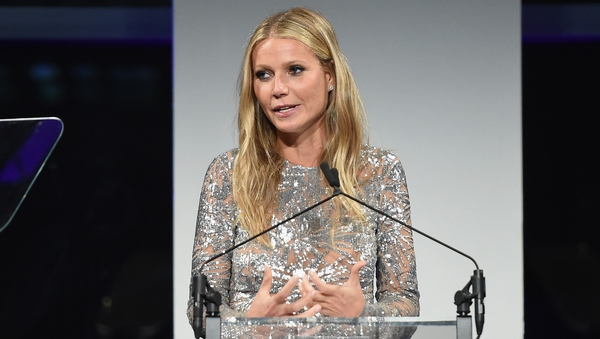 """Gwyneth Paltrow - """"I never had a problem standing up to him. I wasn't scared of him"""""""