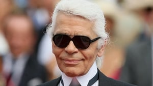 7 things you need to know about Karl Lagerfeld