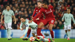 Jordan Henderson stressed the positives after Liverpool's goalless draw at Anfield