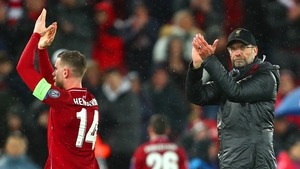 Liverpool are challenging on two fronts this season