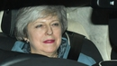 Theresa May is seeking legal assurances to ensure the Irish backstop would not permanently bind the UK into a customs union