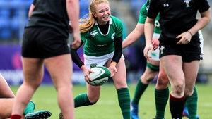 Ulster's Kathryn Dane makes her first Six Nations start