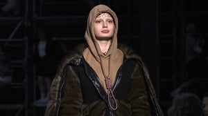 Burberry apologises for 'noose' hoodie after model speaks out