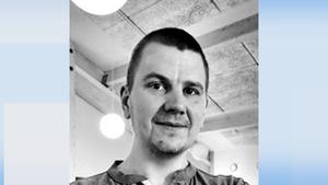 Jon Jonsson was last seen in the Whitehall area on 9 February