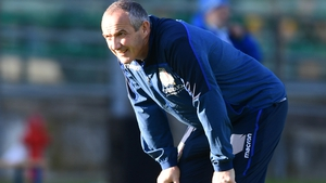 Conor O'Shea is yet to lead Italy to victory in the Six Nations