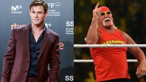 Chris Hemsworth to play Hulk Hogan in new biopic