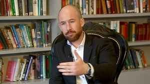 Cork GAA CEO Kevin O'Donovan