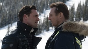 Cold Pursuit - Fargo-meets-Taken