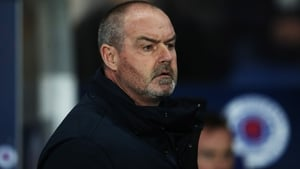 "Steve Clarke: ""All the boys deserve to be there."""