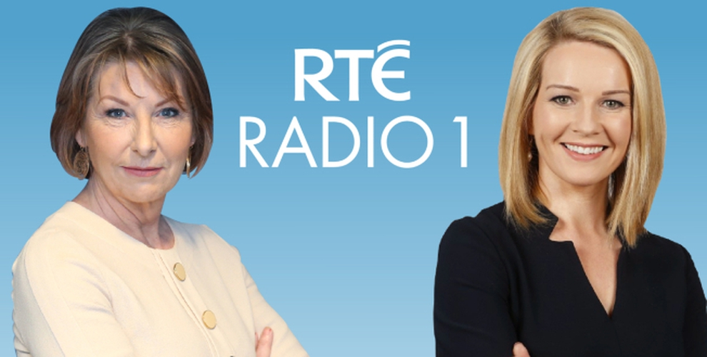 News At One Tuesday 10 September 2019 - News At One - RTÉ