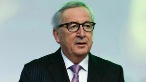 Jean-Claude Juncker has led the European Commission since 2014