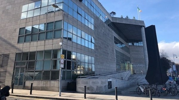 Dublin City Council meets on Monday to fix the property tax rate for 2021