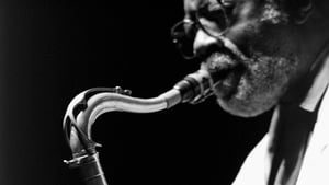 Joe Henderson performs at Monterey Jazz
