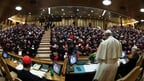 Abuse conference hears church must fight