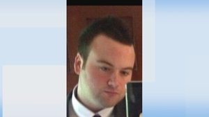 Warren Altman is missing from the Cabinteely area since Wednesday evening