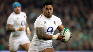 Tuilagi started his first international in five injury-hit years against Ireland earlier this month
