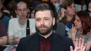 Congrats to Mark Feehily!