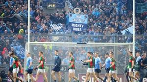 "Dublin GAA secretary John Costello labelled the motion ""divisive and mean-spirited"""