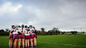 Galway will be looking to stay ahead of Cork in Group 2