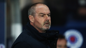 Kilmarnock manager Steve Clarke turned down an approach from Rangers in the 1980s