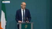 RTÉ News: Tánaiste publishes Brexit Omnibus Bill