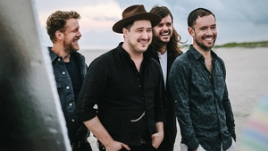 Mumford & Sons - Two-night stand at Malahide Castle