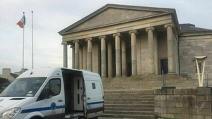 The case was heard at the Circuit Court in Carlow