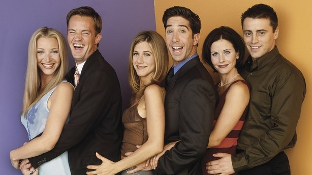 Friends won't return for reunion or reboot, say bosses